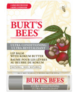 Burt's Bees Ultra Conditioning Lip Balm with Kokum