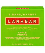 LaraBar Fruit & Nut Food Bars 5-Pack