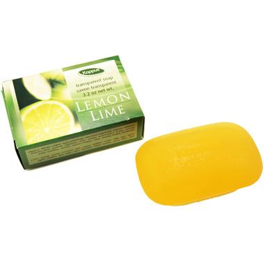 Kappus Lemon Lime Soap