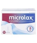 MICROLAX Micro-Enema