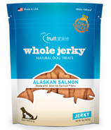 Fruitables Whole Jerky Alaskan Salmon