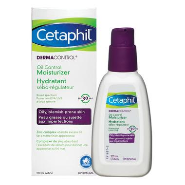 Cetaphil DERMACONTROL Oil Control Moisturizer