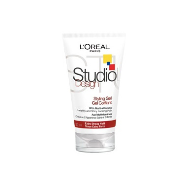 L\'Oreal Studio Line Design Styling Gel