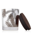 Thymes Frasier Fir Statement Poured Candle Small