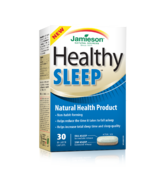 Jamieson Healthy Sleep