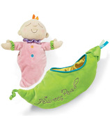 Manhattan Toy Snuggle Pods Sweet Pea
