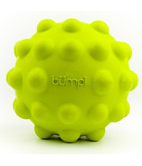 Petprojekt Small Bumpi Dog Toy in Green