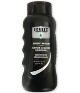 Herban Cowboy Forest Body Wash