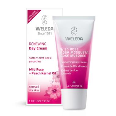 Weleda Renewing Day Cream