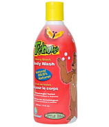 Treehouse Body Wash