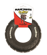 Mammoth Medium 8 Inch TireBiter Extra Strength Dog Toy