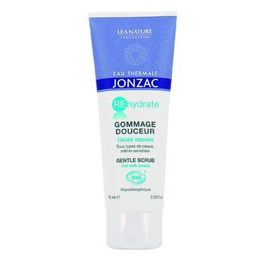 Jonzac Gentle Scrub
