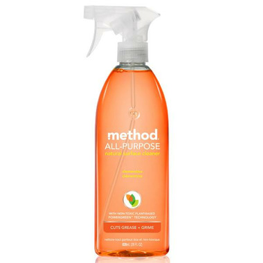 Method All-Purpose Natural Surface Cleaning Spray