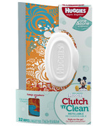 Huggies One & Done Refreshing Wipes Soft Pack