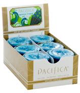 Pacifica Votive Candles