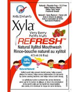 Xyla Very Berry Mouthwash