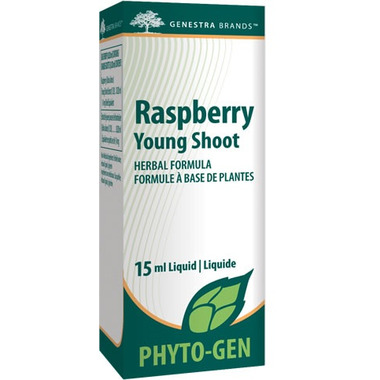 Genestra Phyto-Gen Raspberry Young Shoot
