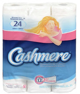Cashmere Bathroom Tissue Double Rolls