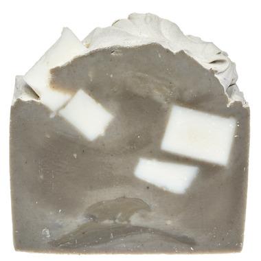 Buck Naked Soap Company Dead Sea Mud & Argan Soap