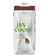 Jax Coco Coconut Water With Chocolate