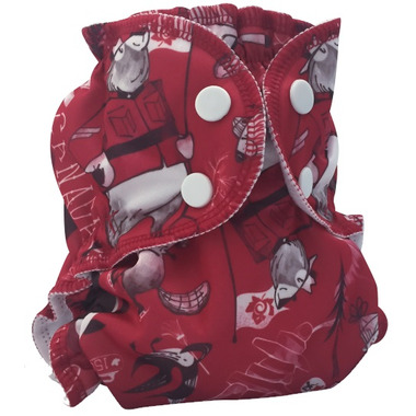 AppleCheeks Diaper Cover 150