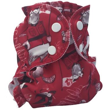 AppleCheeks Swim Diaper 150