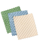 Envision Home Quilted Dish Cloths