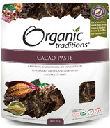 Organic Traditions Cacao Paste