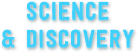 Science & Discovery Educational Toys