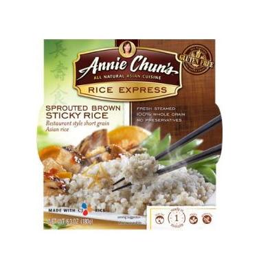Annie Chun\'s Rice Express
