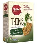 Mary's Organic Kale Cracker Thin's