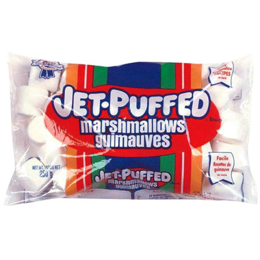 Kraft Jet-Puffed White Marshmallows