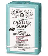 J.R. Watkins Clary Sage Castile Bar Soap