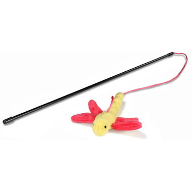 PetLinks Dragon Flyer Cat Toy