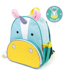 Skip Hop Zoo Packs Little Kid Backpack Unicorn