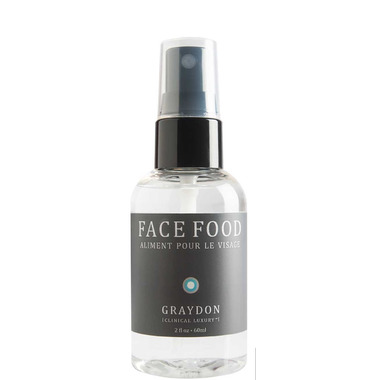 Graydon Face Food Mineral Mist Travel Size