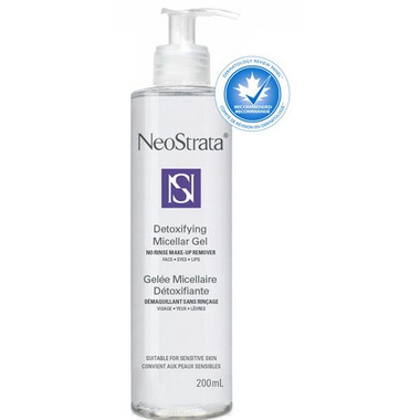 NeoStrata Detoxifying Micellar Gel