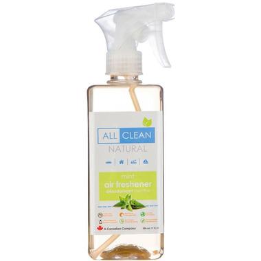 All Clean Natural Mint Air Freshener