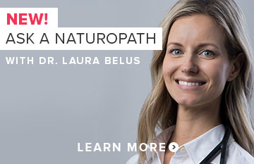 Ask A Naturopath