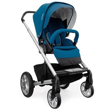 Nuna Mixx Stroller Myknos Blue