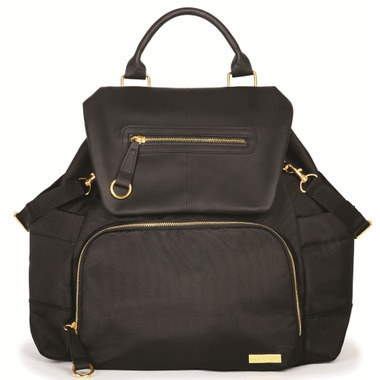 Skip Hop Chelsea Backpack Black