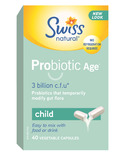 Swiss Natural Probiotic Age Child