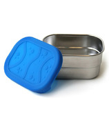 ECOlunchbox Blue Water Bento Splash Pod