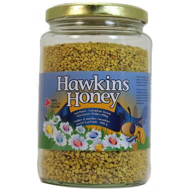 how to buy bee pollen