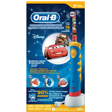 Oral-B Pro-Health Pixar Rechargeable Toothbrush