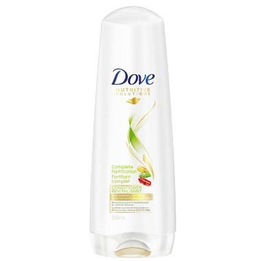 Dove Nutritive Solutions Complete Fortification Conditioner