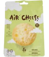 Air Cheese Gouda Crunchy Cheese Bites