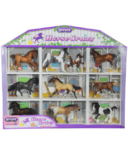 Breyer Stablemates Collection Shadow Box