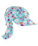 Banz Flap Hat Floral