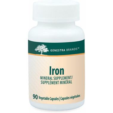 Genestra Iron